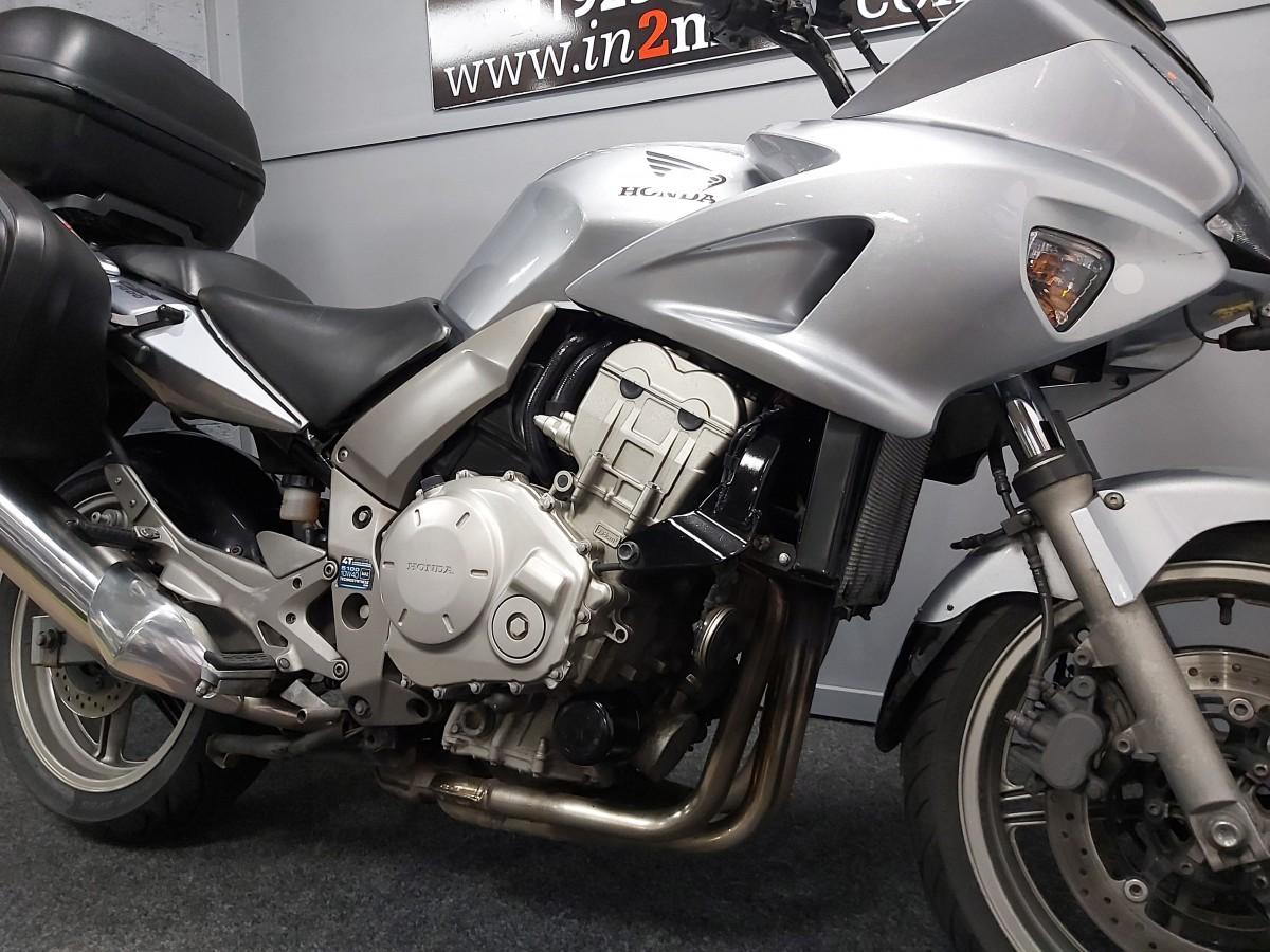 Honda CBF1000-8 2009