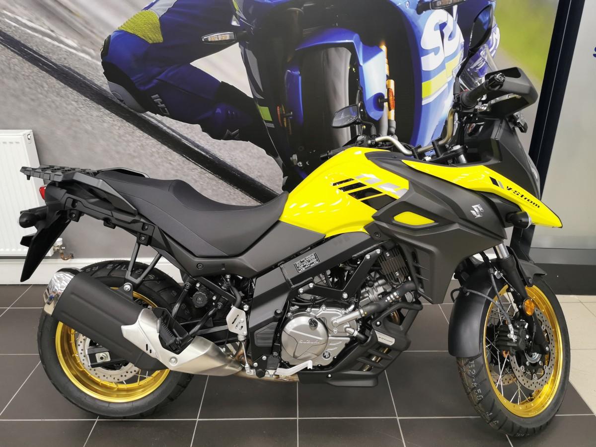 Buy Online Suzuki V-Strom 650XT