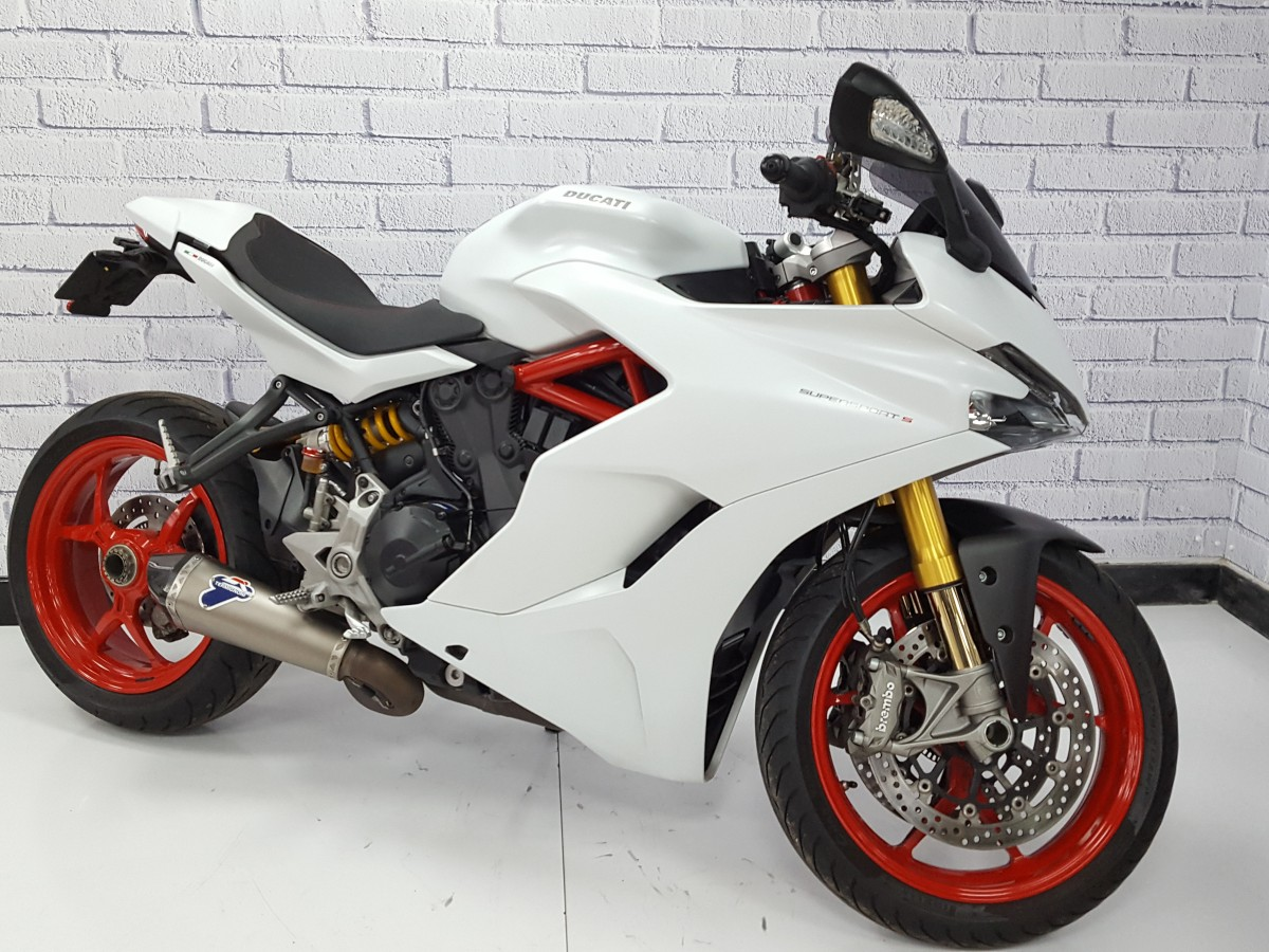 Buy Online DUCATI SUPERSPORT S