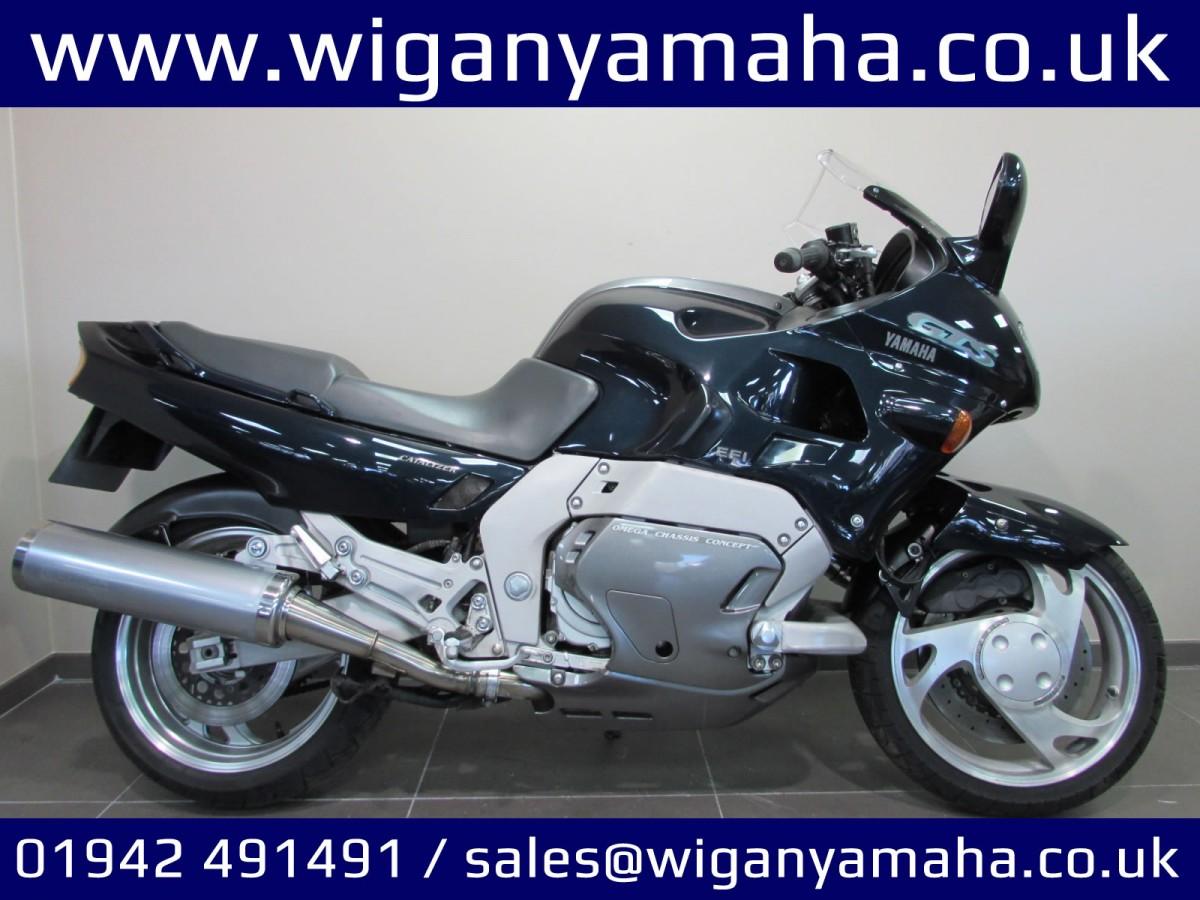 Buy Online Yamaha GTS1000