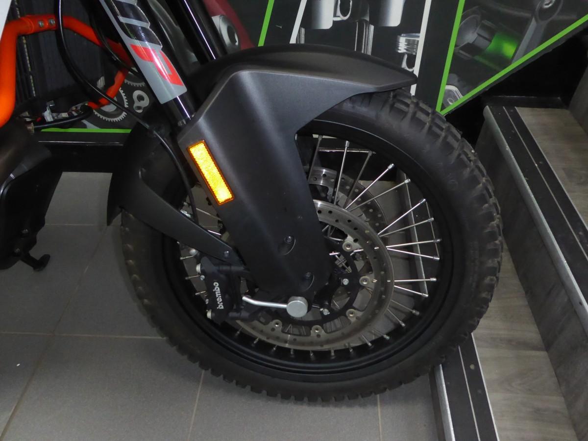 KTM 1090 ADVENTURE R 2018