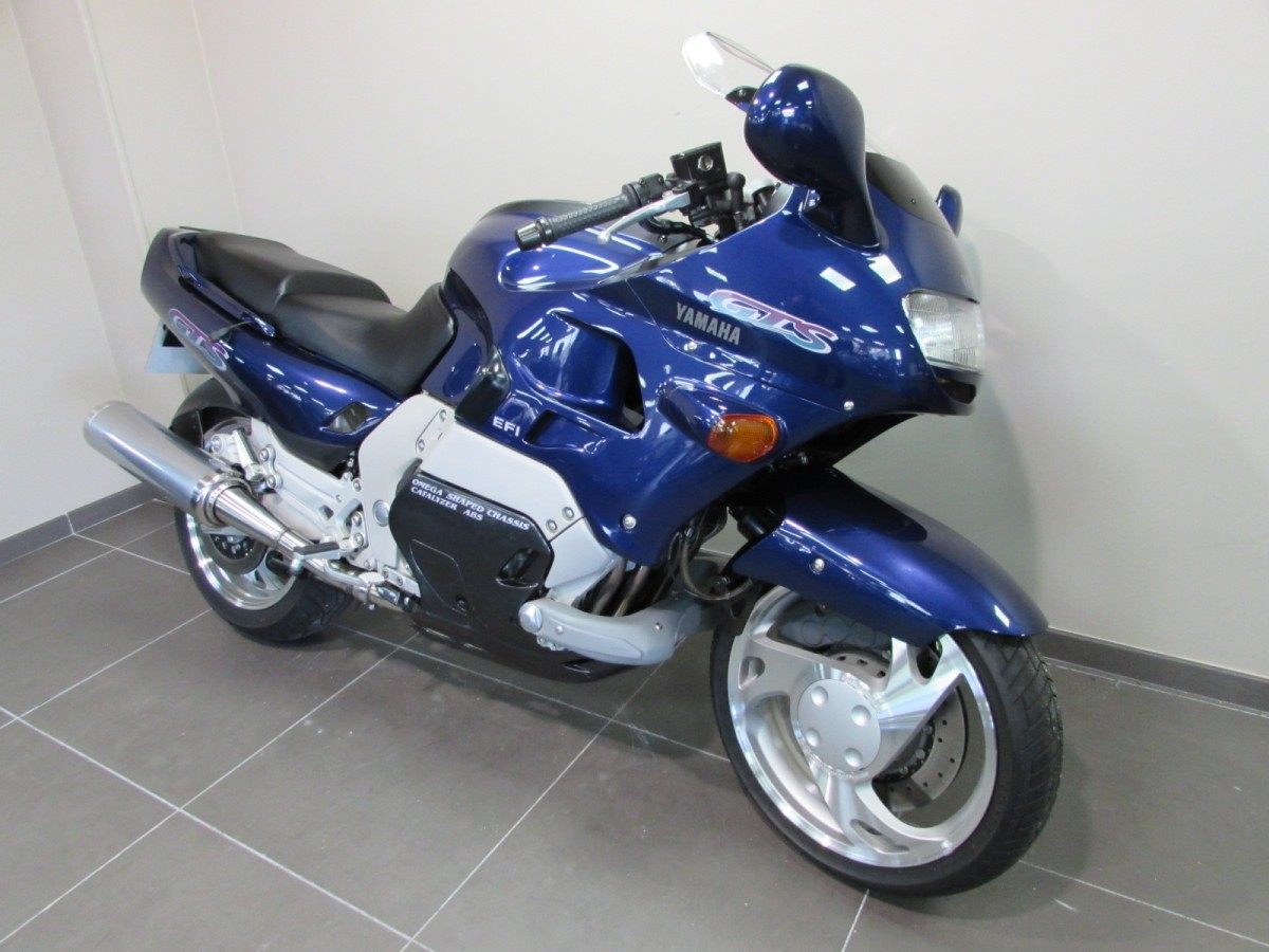 Yamaha GTS1000 2002