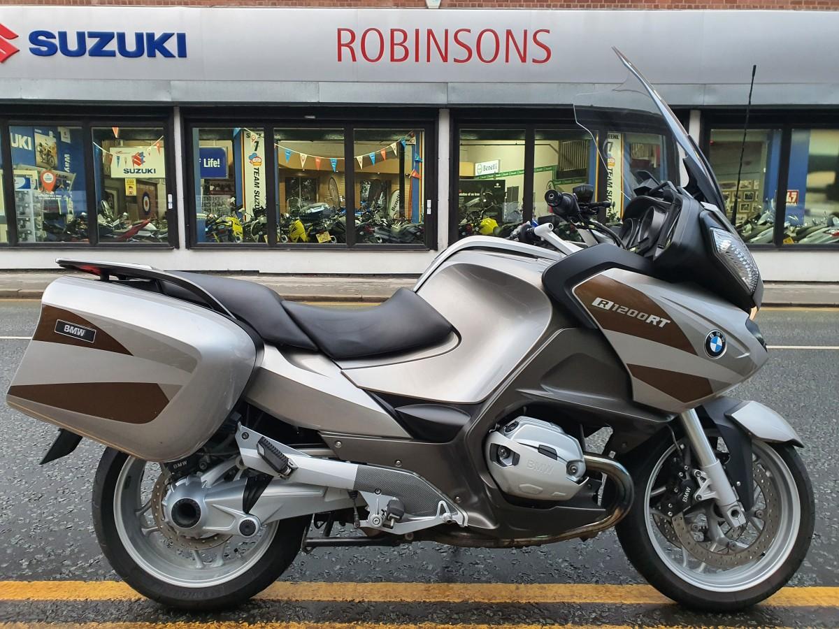 Buy Online BMW R 1200 RT MU