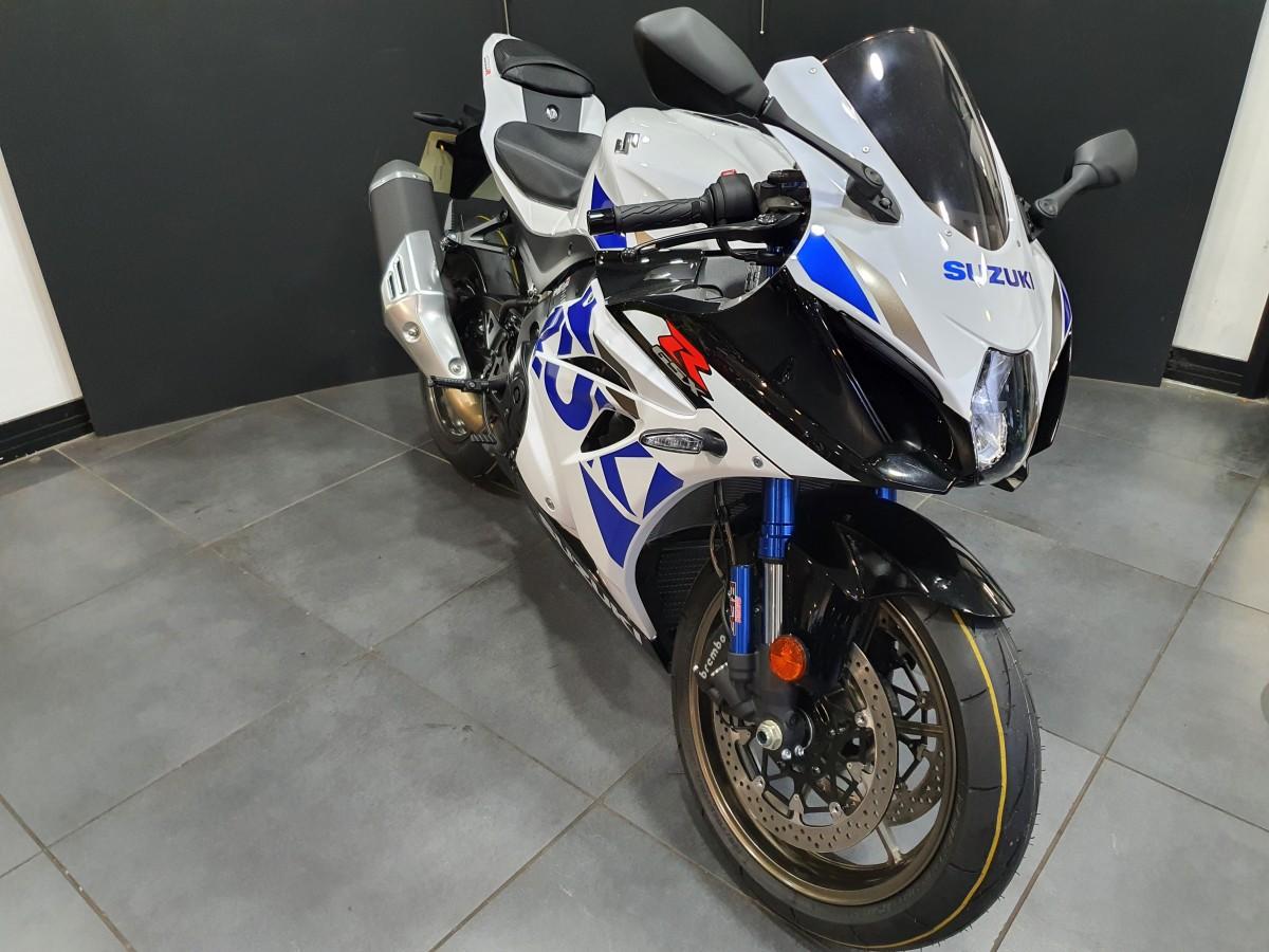 Suzuki GSXR1000RZAM0 2020