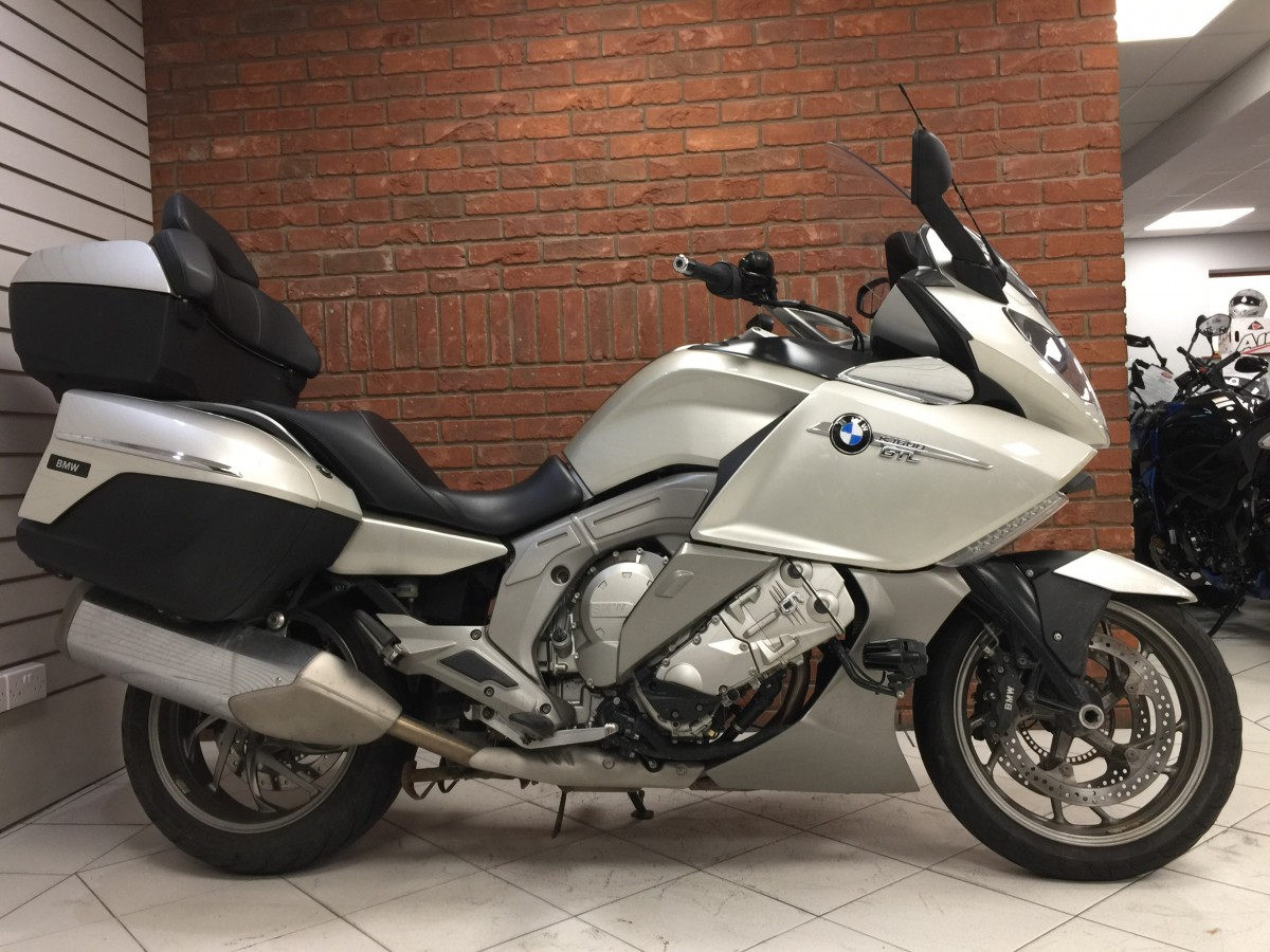 Buy Online BMW K1600GTL