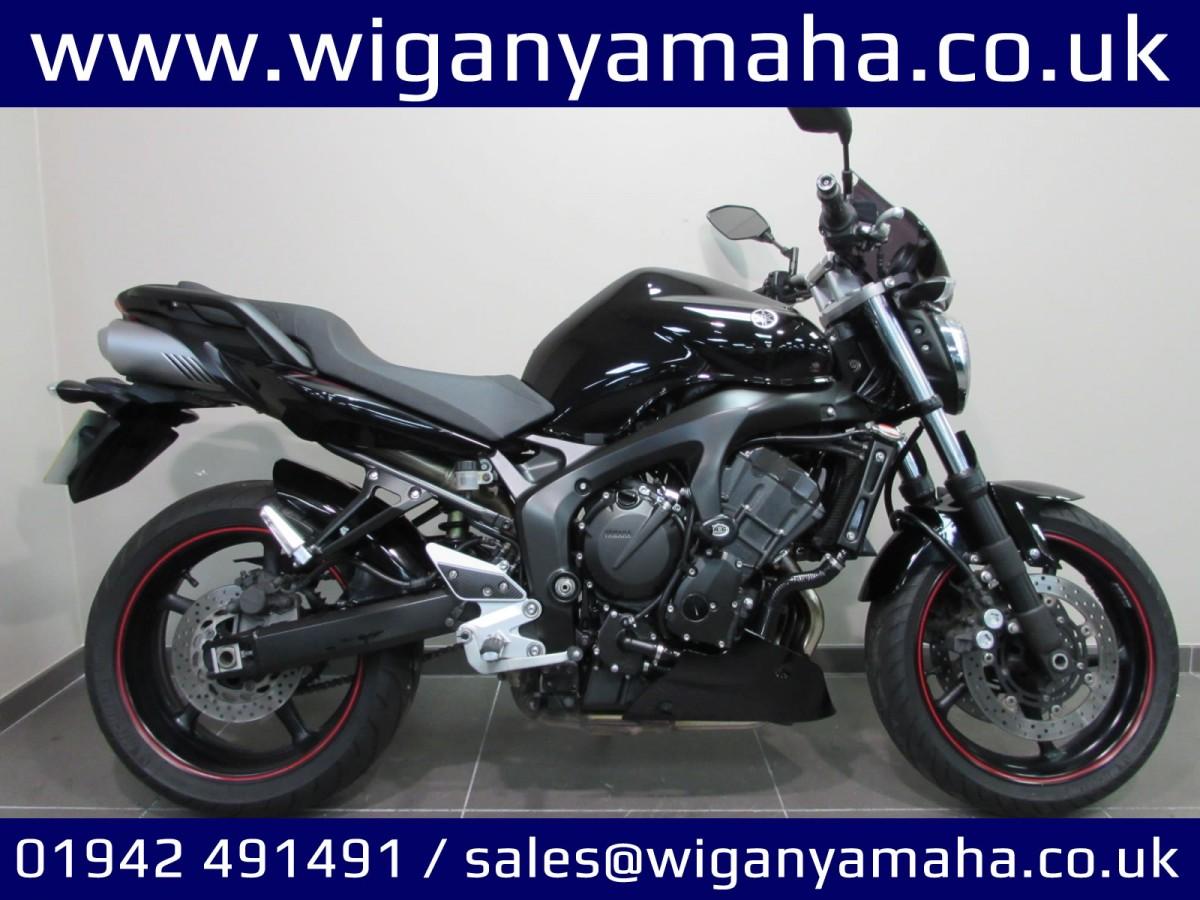 Buy Online YAMAHA FZ6 S2