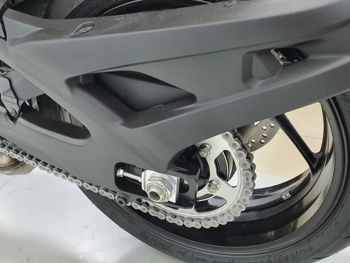 2020 Suzuki GSX-S1SRQM0 Katana PRE REG SAVE £3500   1 ONLY