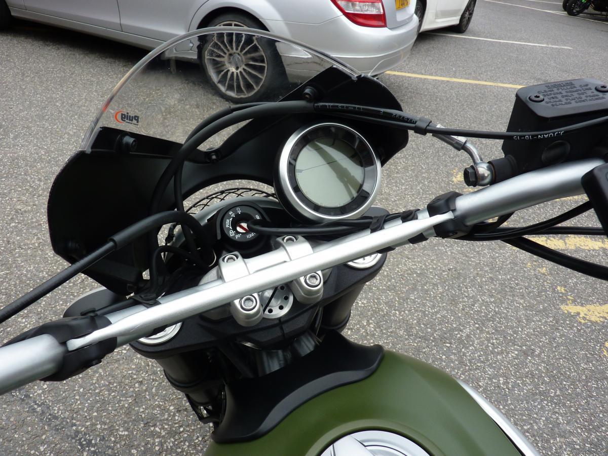 Suzuki SV650 LOAN