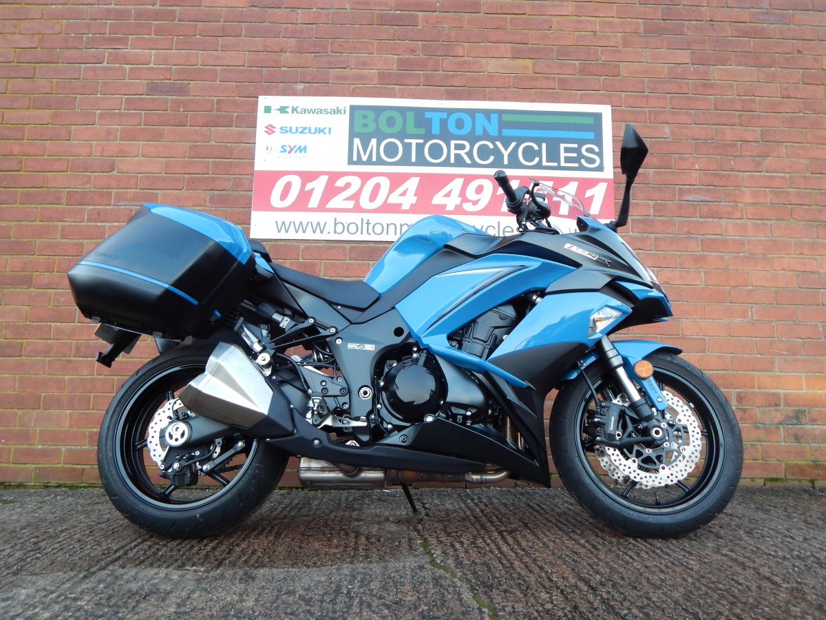 Buy Online Kawasaki ZX1000WKF Tourer