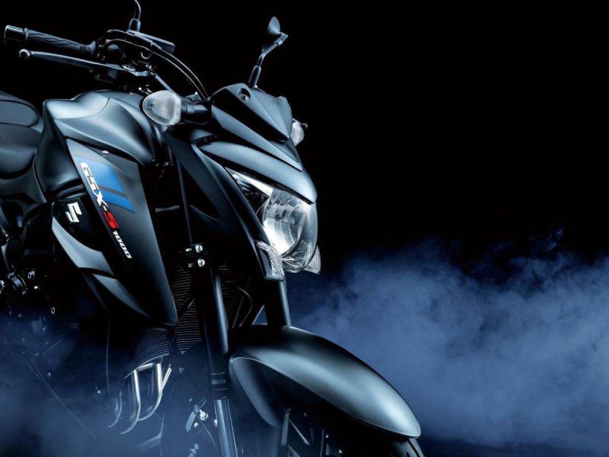 Suzuki GSX-S1000Z 2020 SAVE £1400 OVER LIST 2020