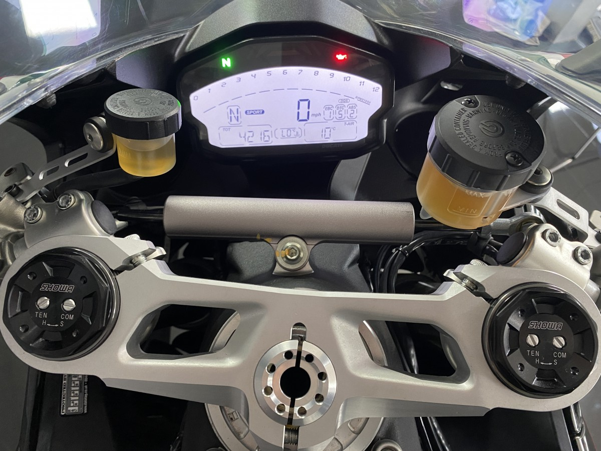 DUCATI 959 PANIGALE 2018