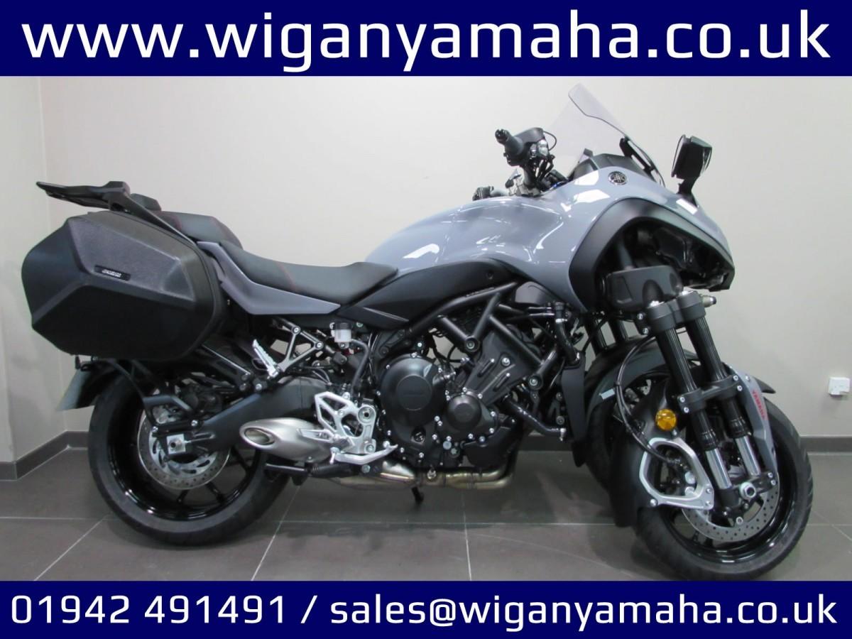 Buy Online Yamaha NIKEN GT