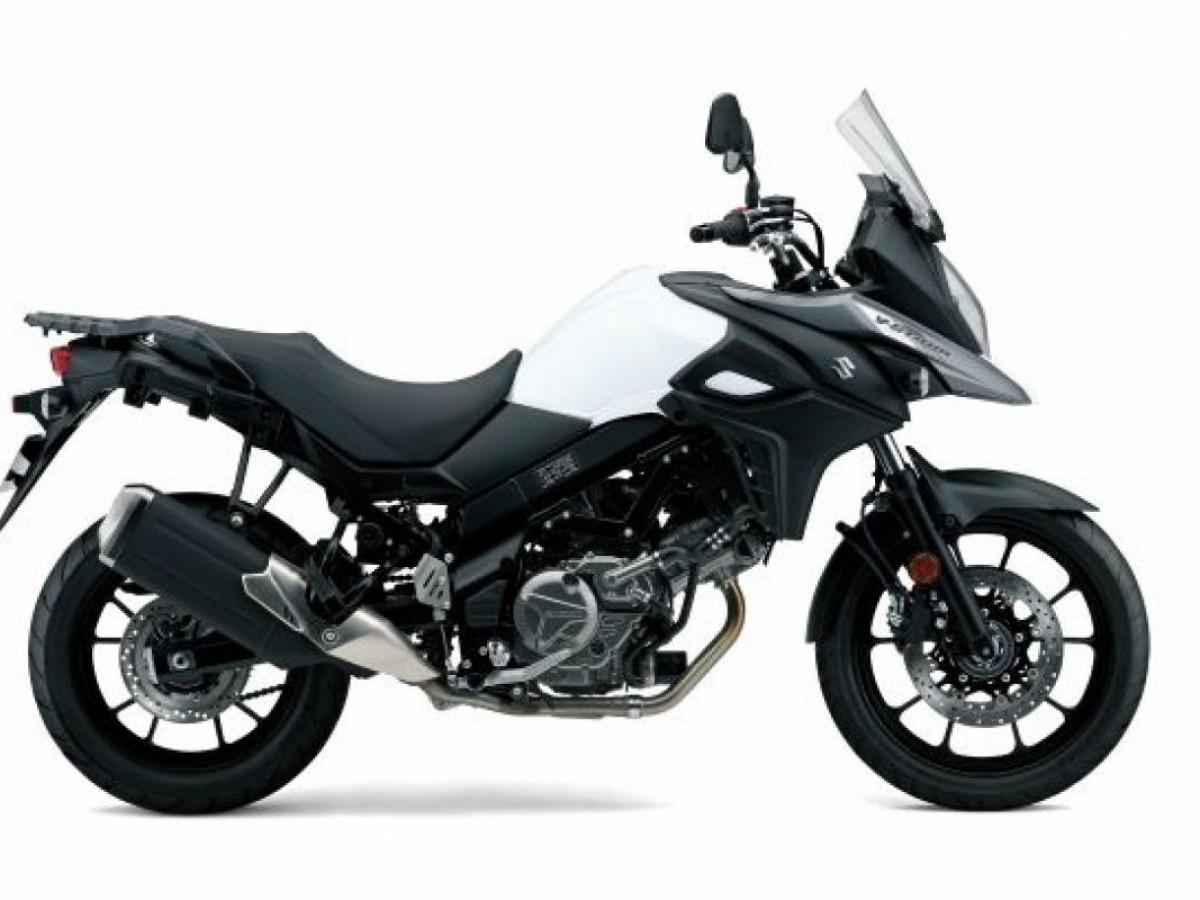 2021 Suzuki V-Strom 650 AM1 2021