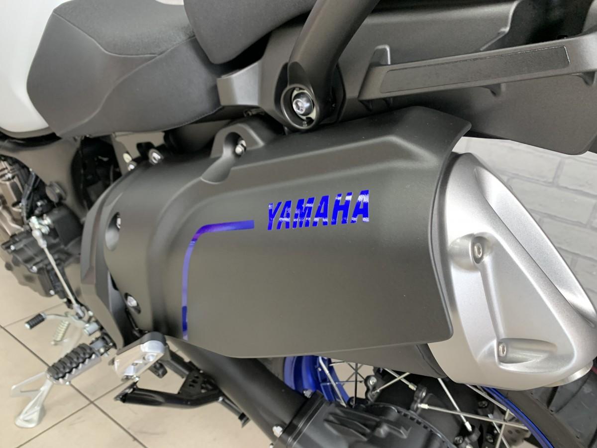 YAMAHA XT1200ZE TENERE 2019