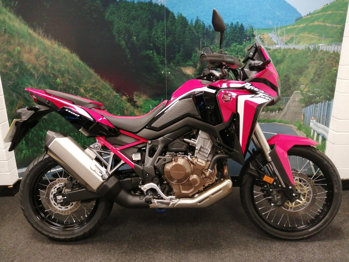 Buy Online Honda CRF 1100 A-L AFRICA TWIN
