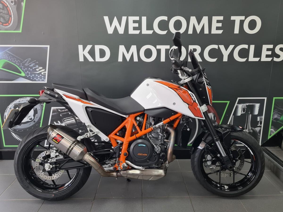 Buy Online KTM 690 DUKE