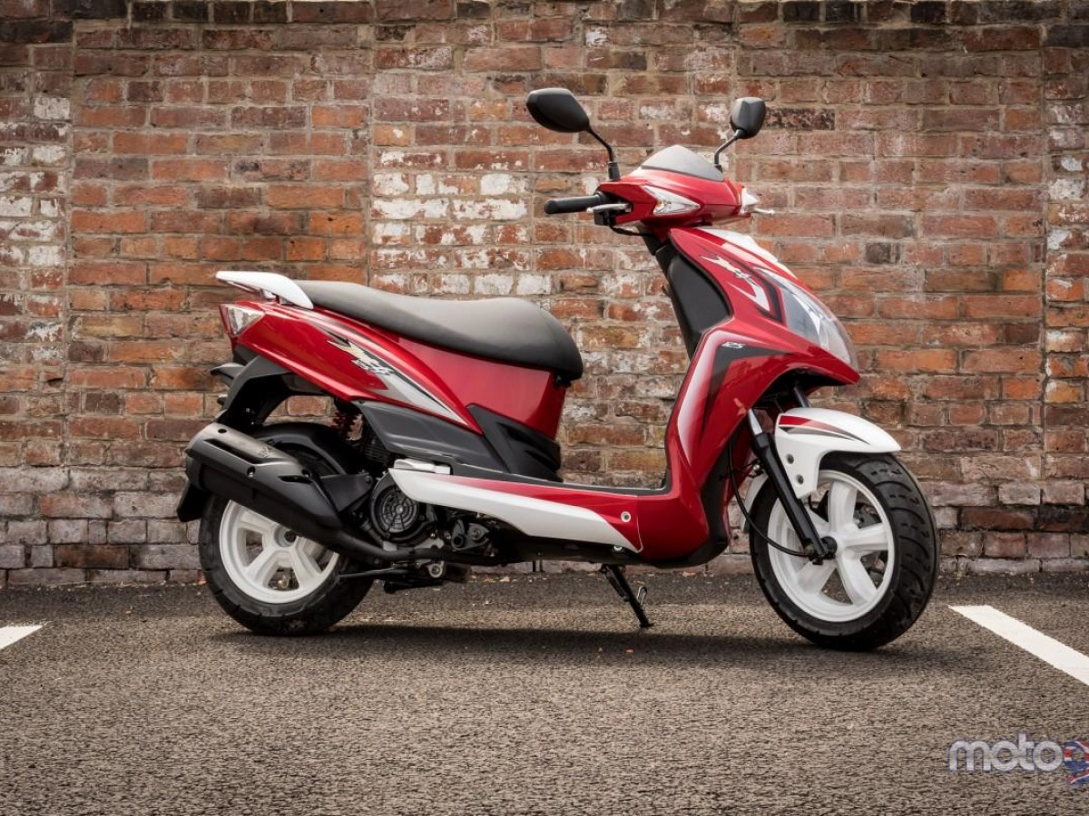 Sym Jet 4 50cc  FREE CBT OFFER OR SECURITY CHAIN WORTH £100 2021