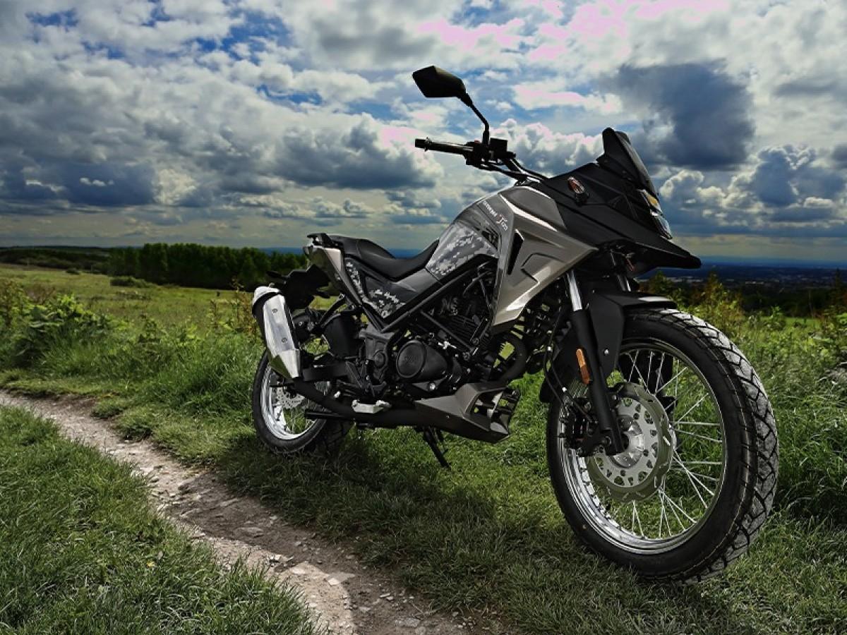 Sym SYM NHT 125cc E4  FREE SECURITY CHAIN WORTH £100 2021