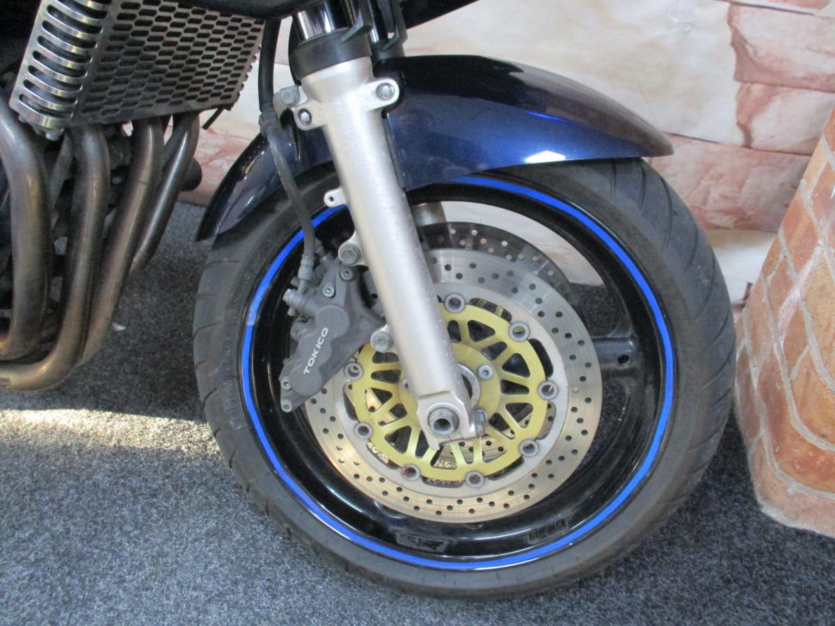 Suzuki GSF1200 SK4 2004