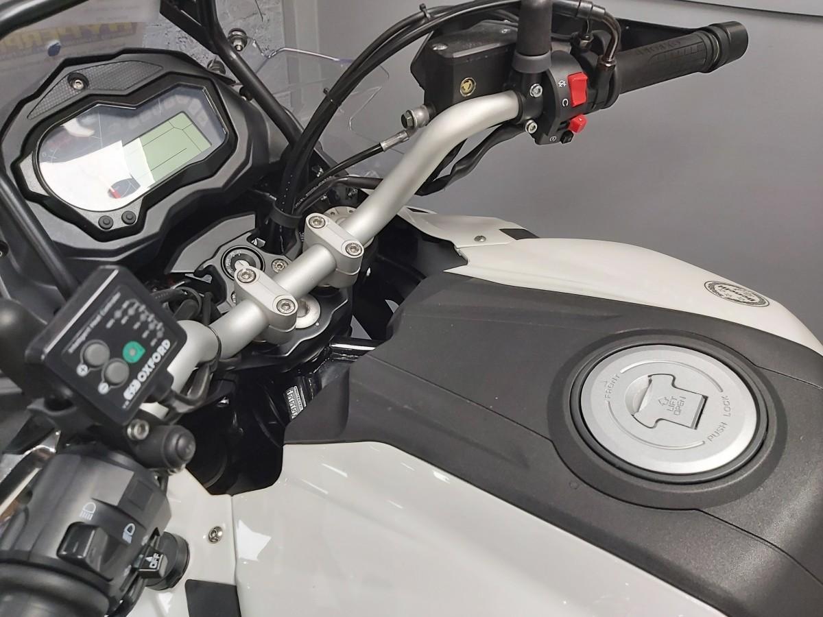 Benelli TRK 502 X 2019
