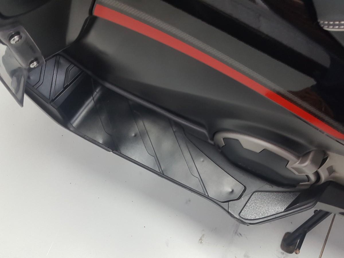 Honda NC750 D E 2015