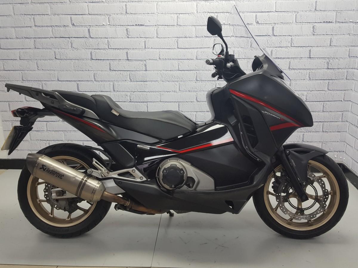 Buy Online Honda NC750 D E