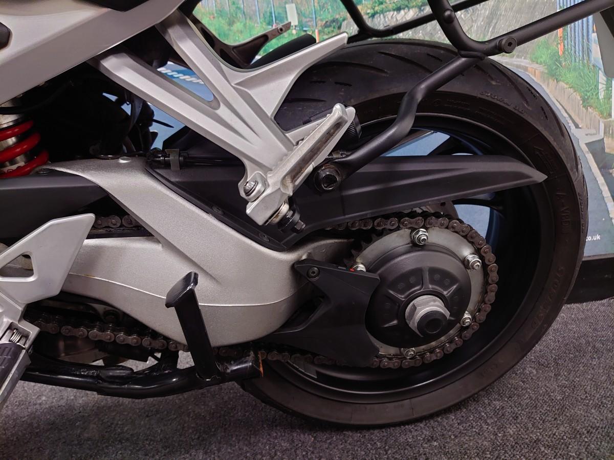 Honda VFR800 X-F 2016