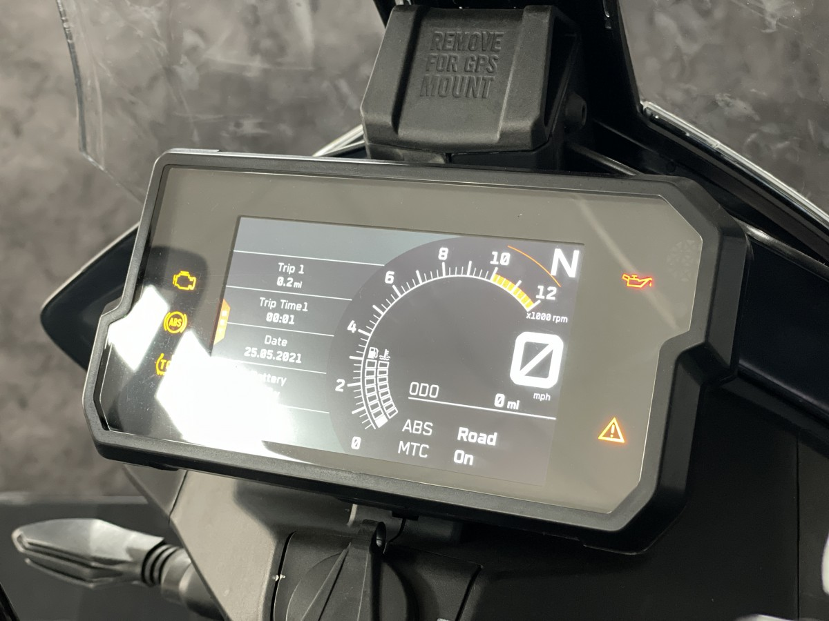 KTM 2021 KTM 390 Adventure 2021