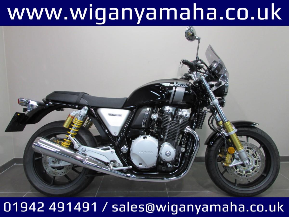Buy Online HONDA CB1100RS