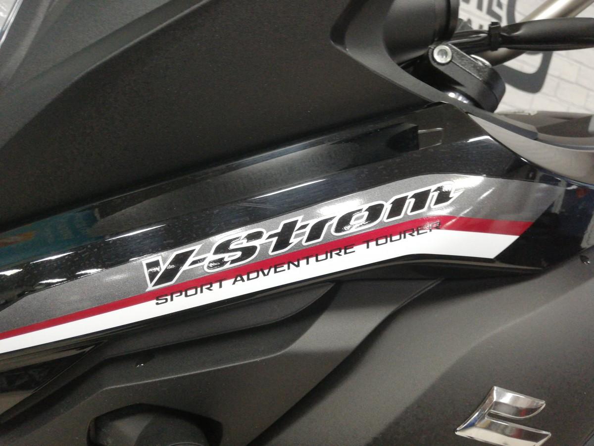 SUZUKI DL650 V-STROM 2019