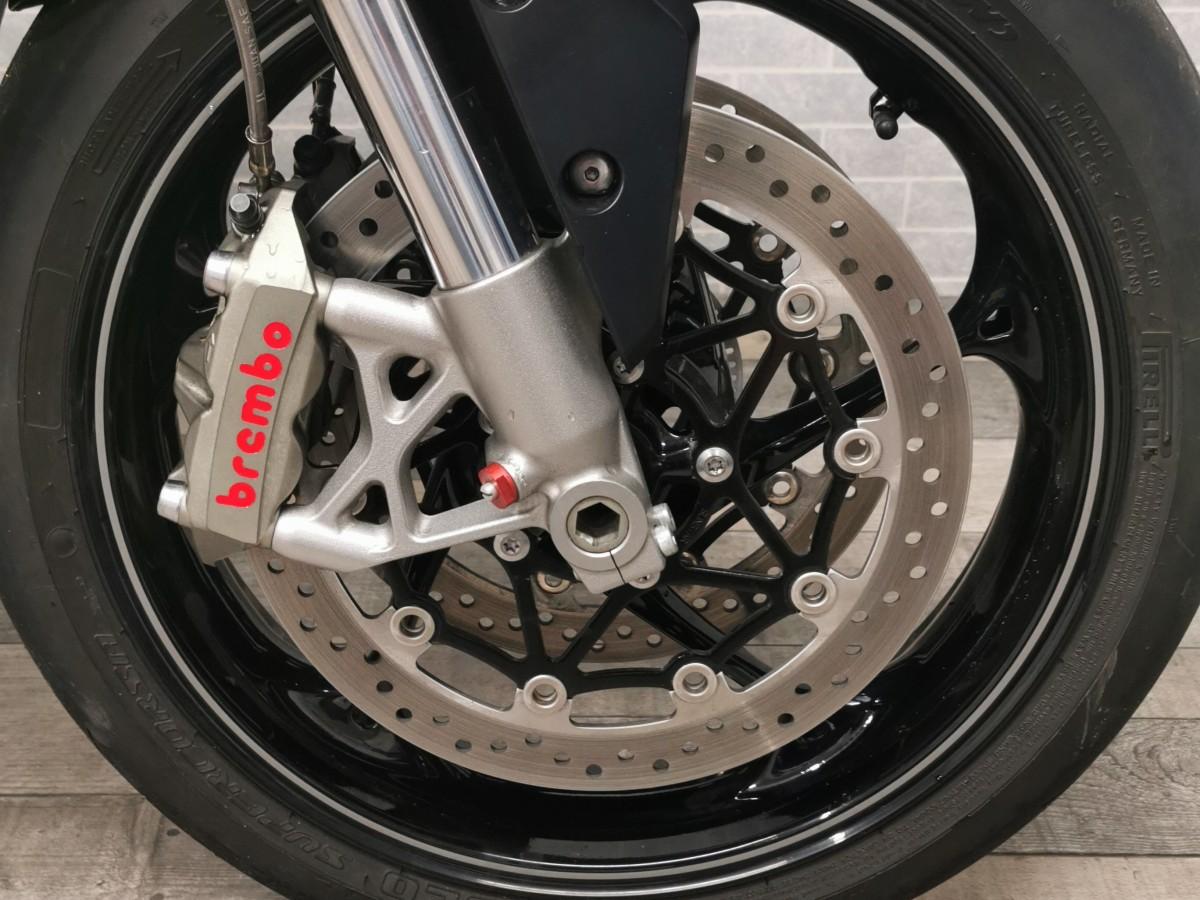 Triumph Speed Triple S 1050 2019