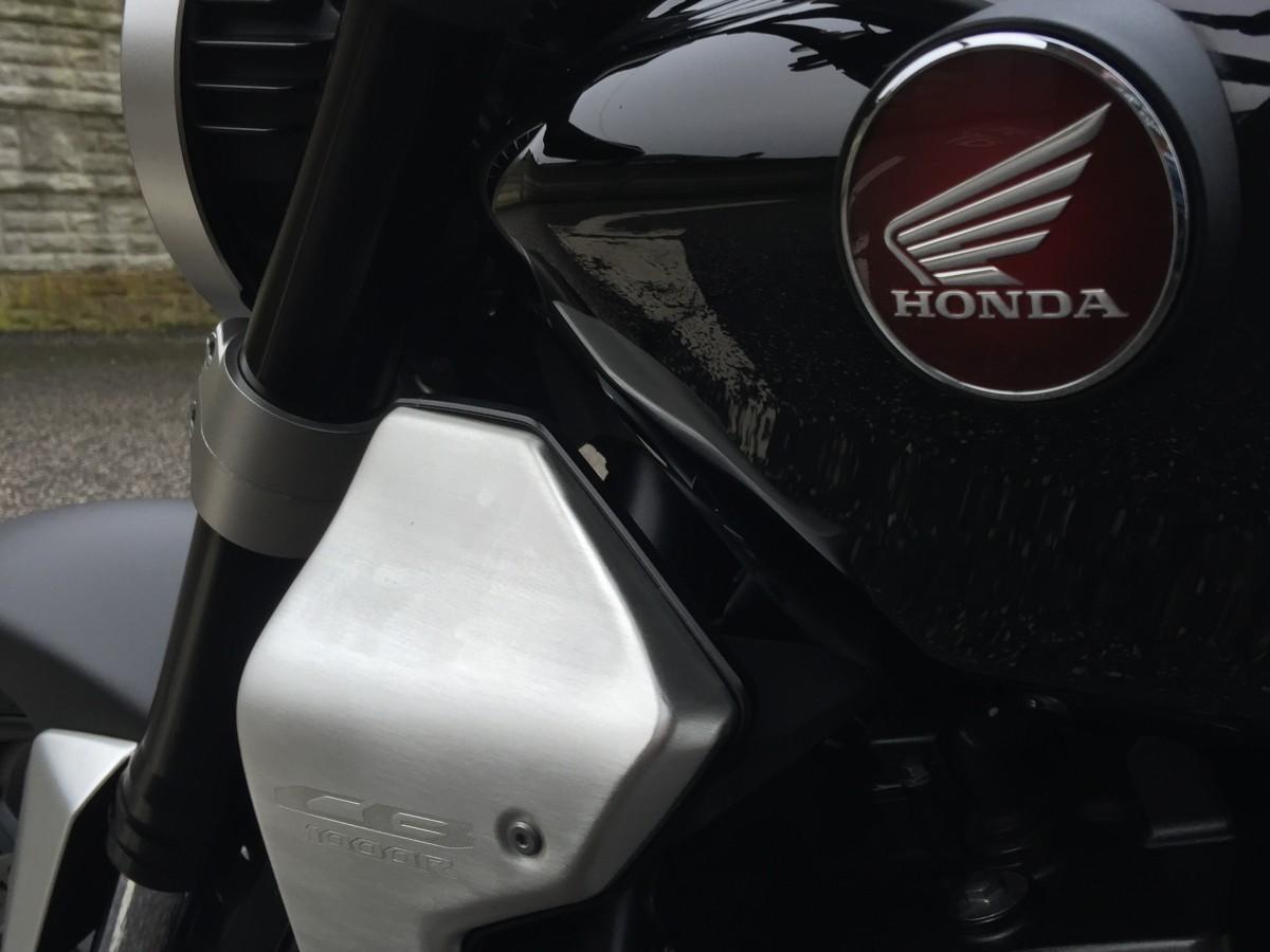 HONDA CB1000 RA-J 2018