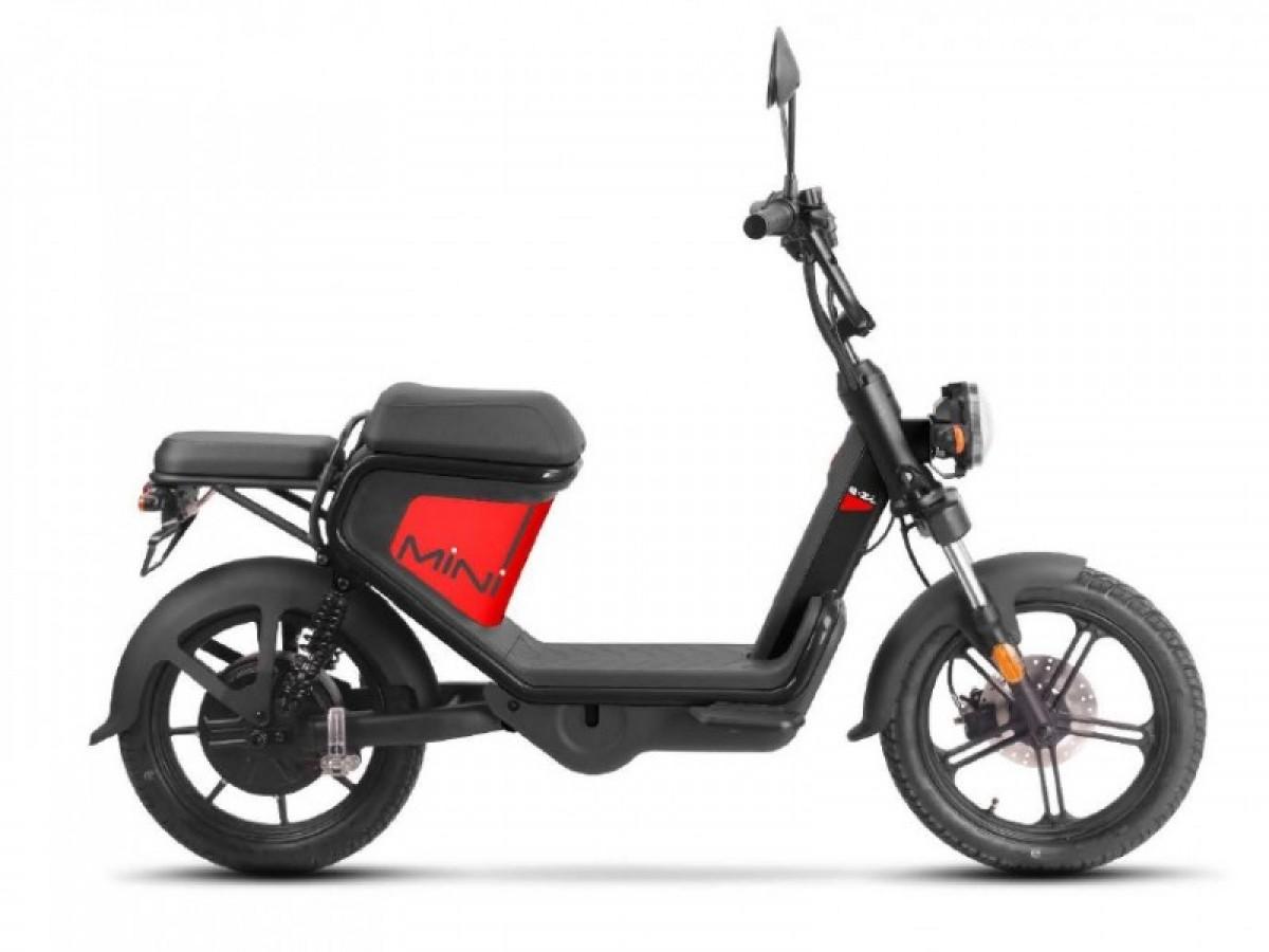 Keeway E-Zi Mini Electic Scooter 2021
