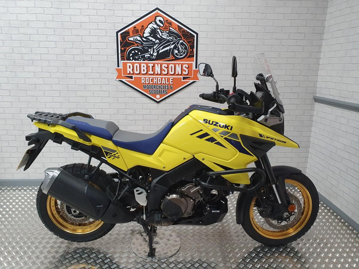 Suzuki DL1050RCM0 2020
