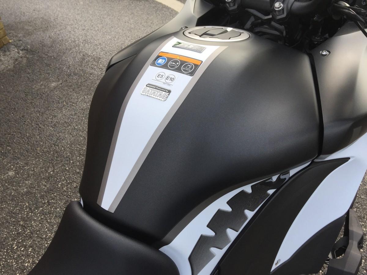 KAWASAKI VERSYS 1000 SE GT KLZ1000DKF 2019