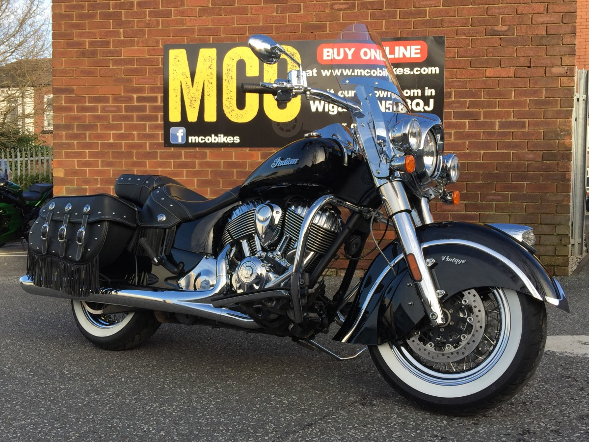 Buy Online INDIAN CHIEF VINTAGE