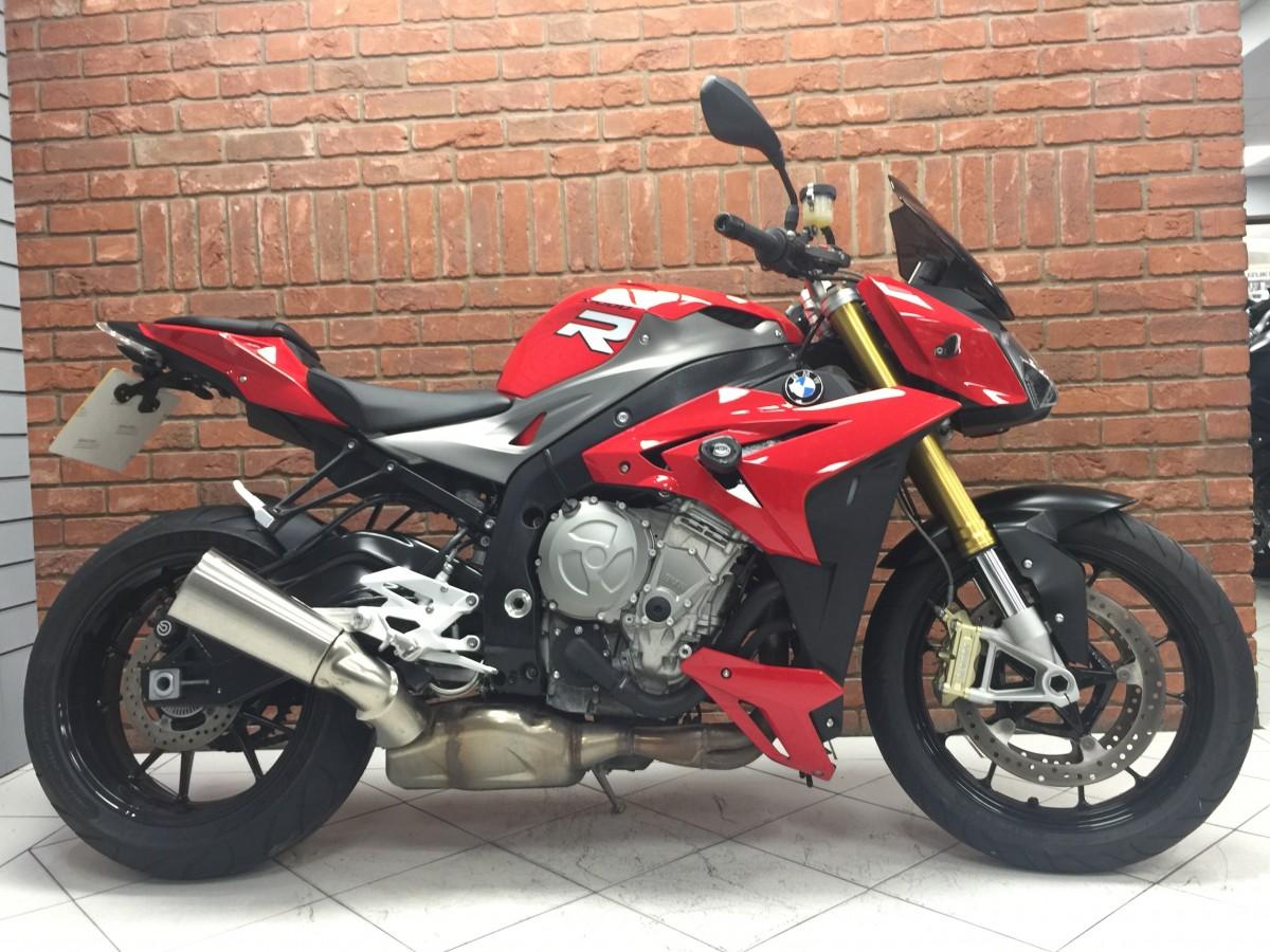 Buy Online BMW MOTORRAD S 1000 R