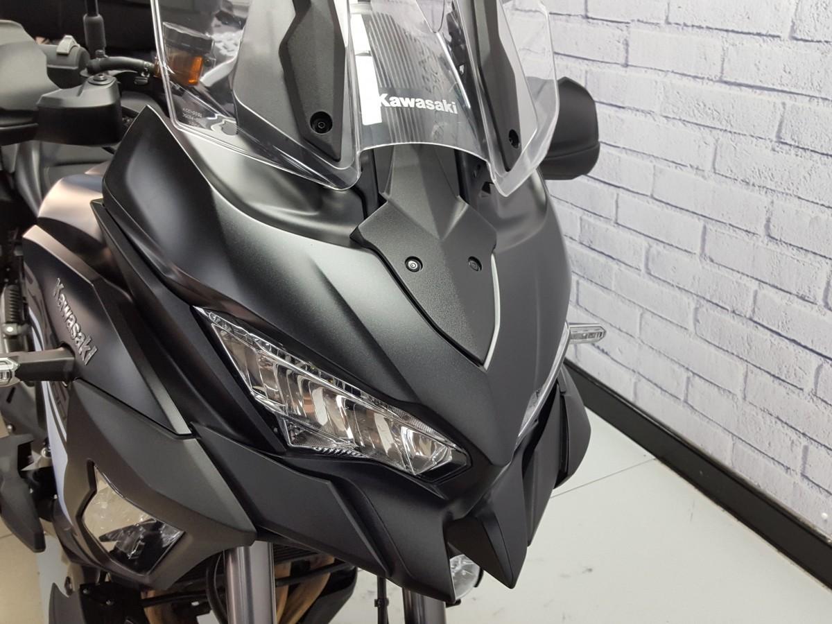 Kawasaki KLZ1000DKF SE 2020