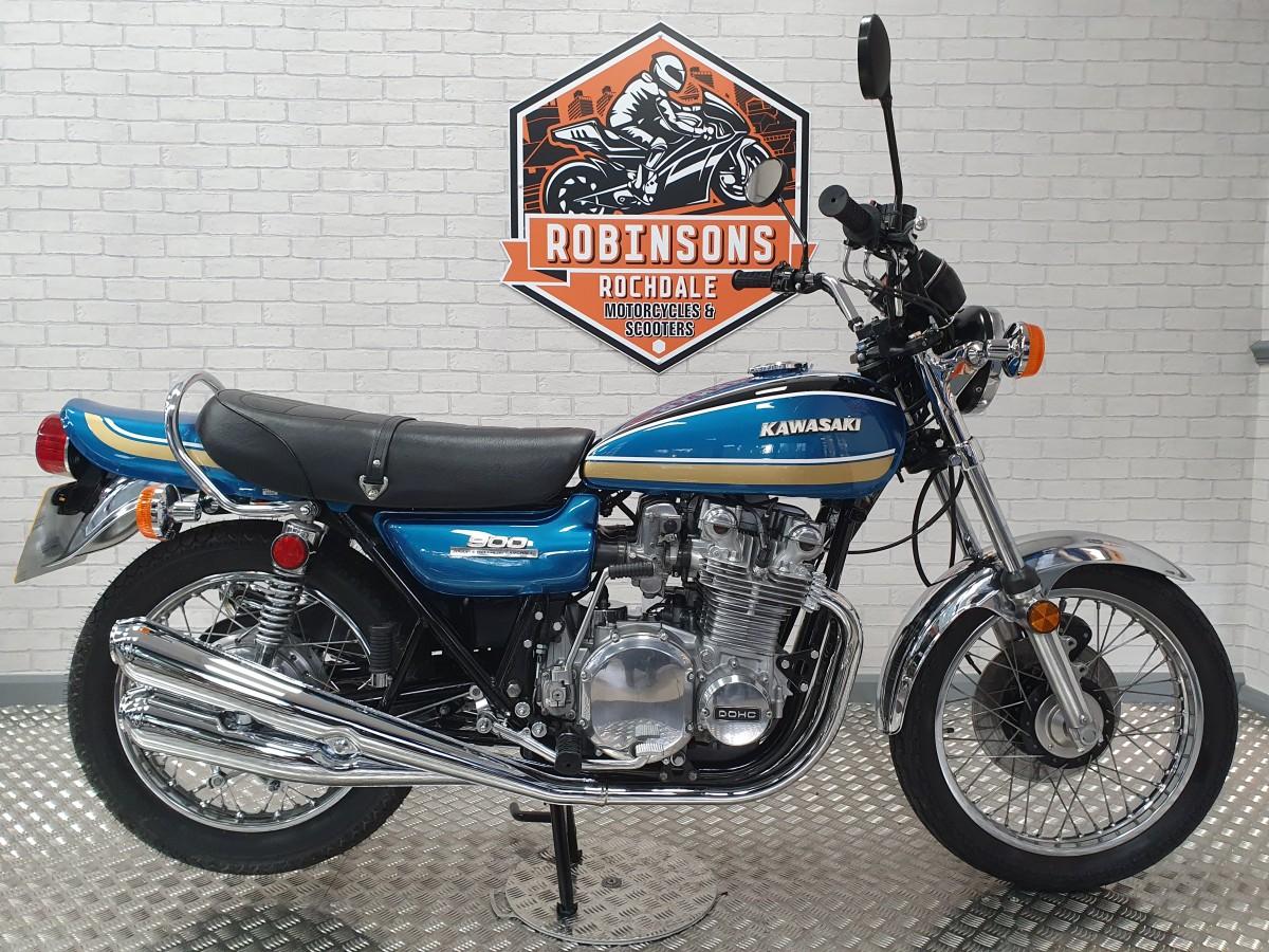 Buy Online Kawasaki Z900