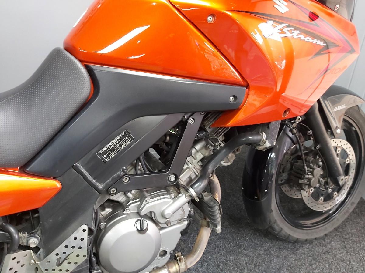 SUZUKI DL650 AL0 2010