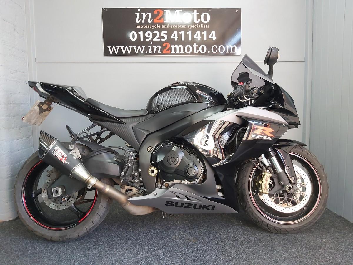 Buy Online Suzuki GSXR1000 L5