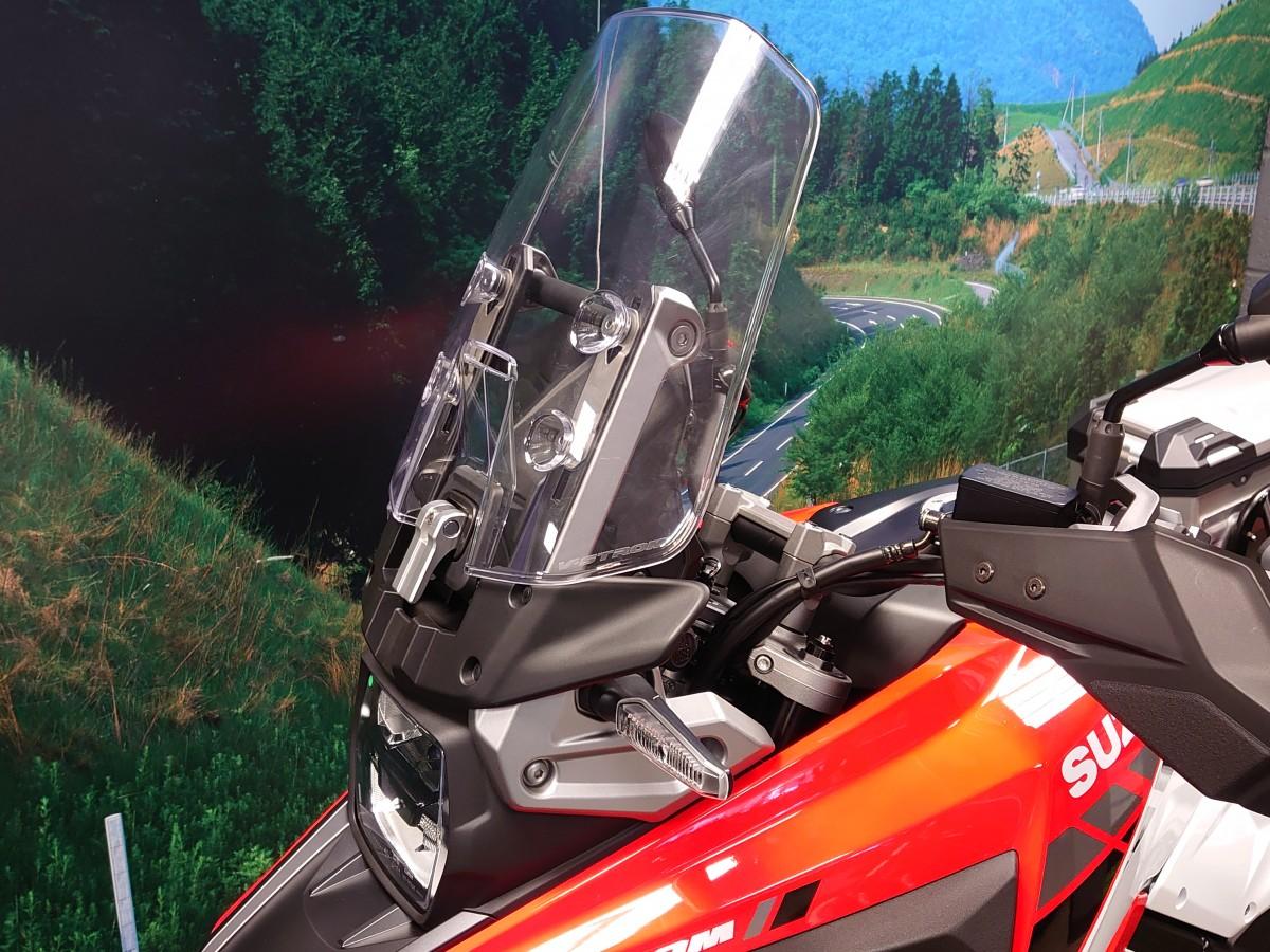 Suzuki V-Strom 1050XT Explorer Edition RCM0 2021