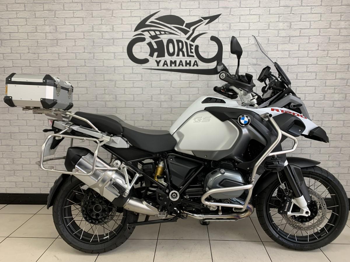 Buy Online BMW R1200 GS ADVENTURE