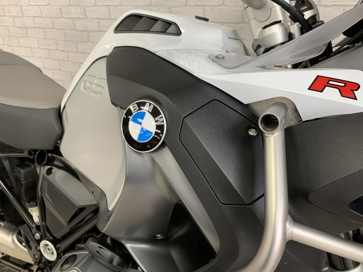 BMW R1200 GS ADVENTURE 2016