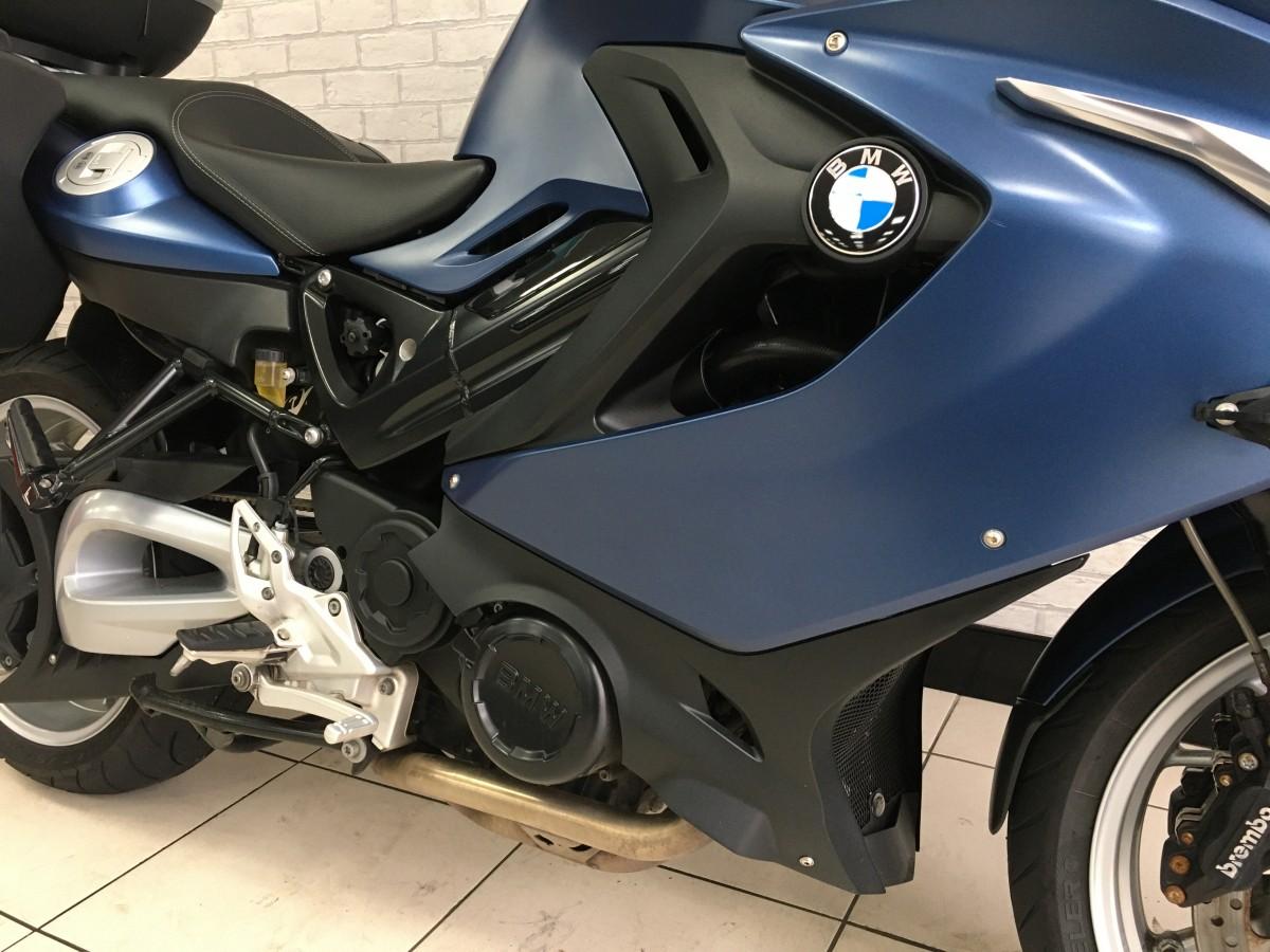 BMW F800 GT SE ABS 2019