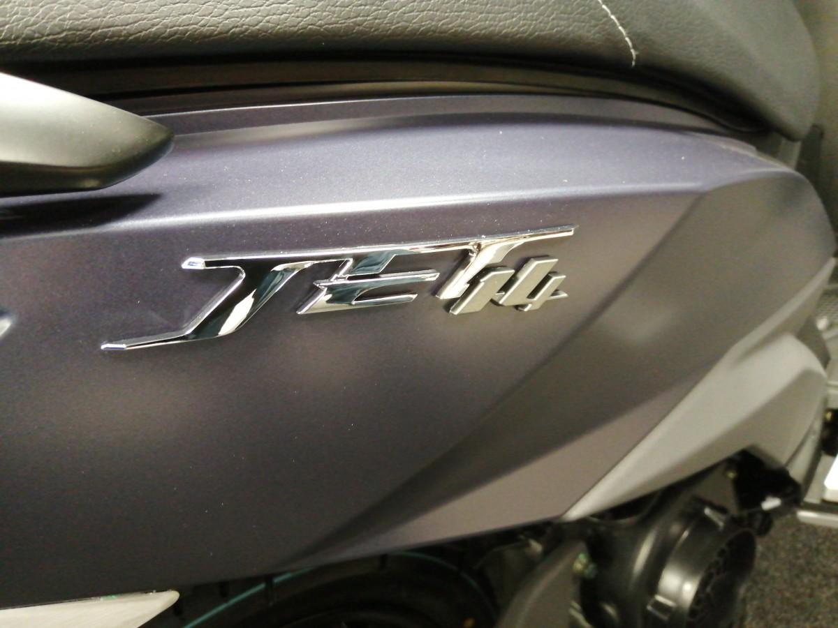 Sym Jet 14 125cc AC E5 2021