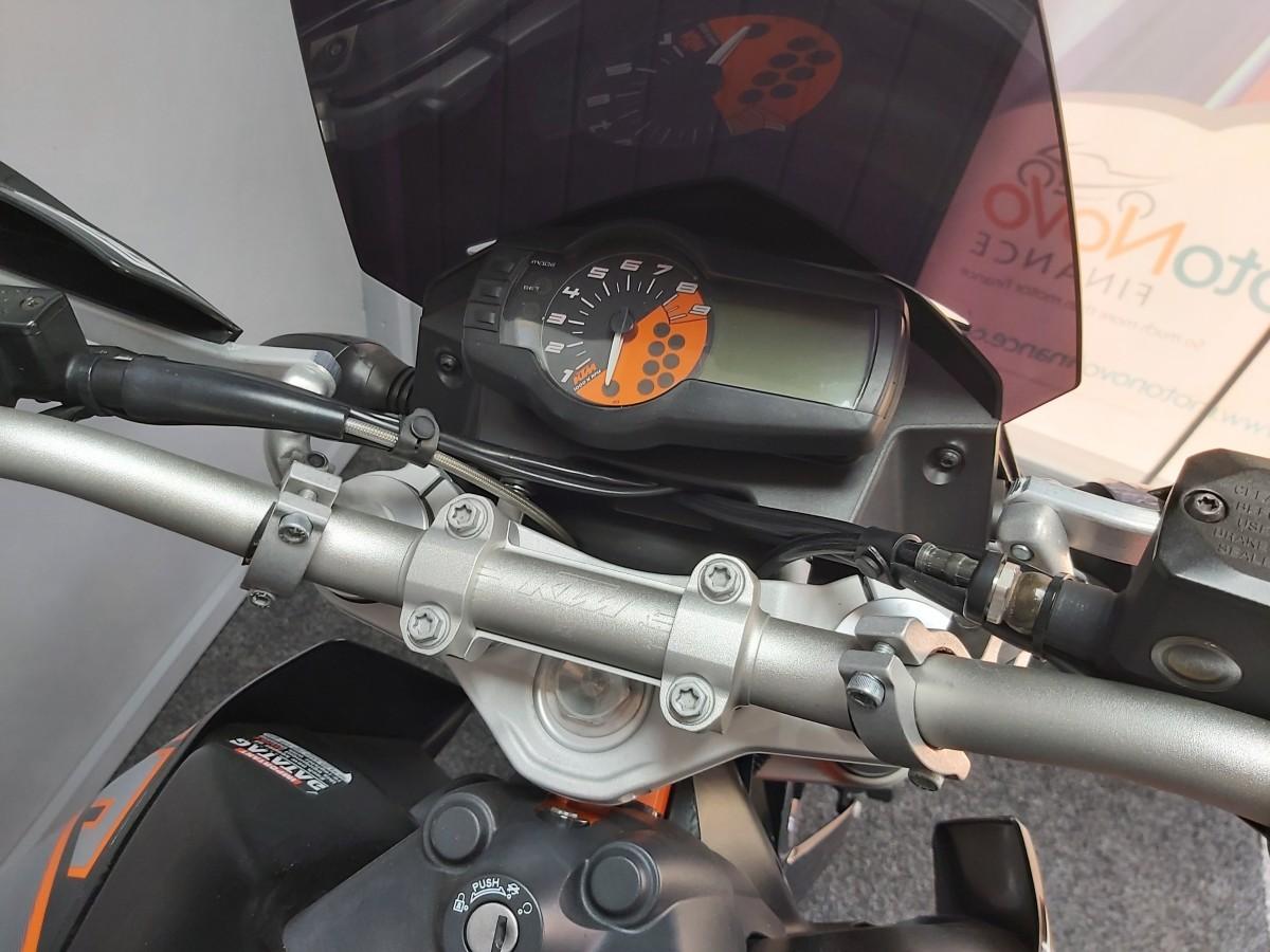 KTM KTM 690 DUKE 13 2013