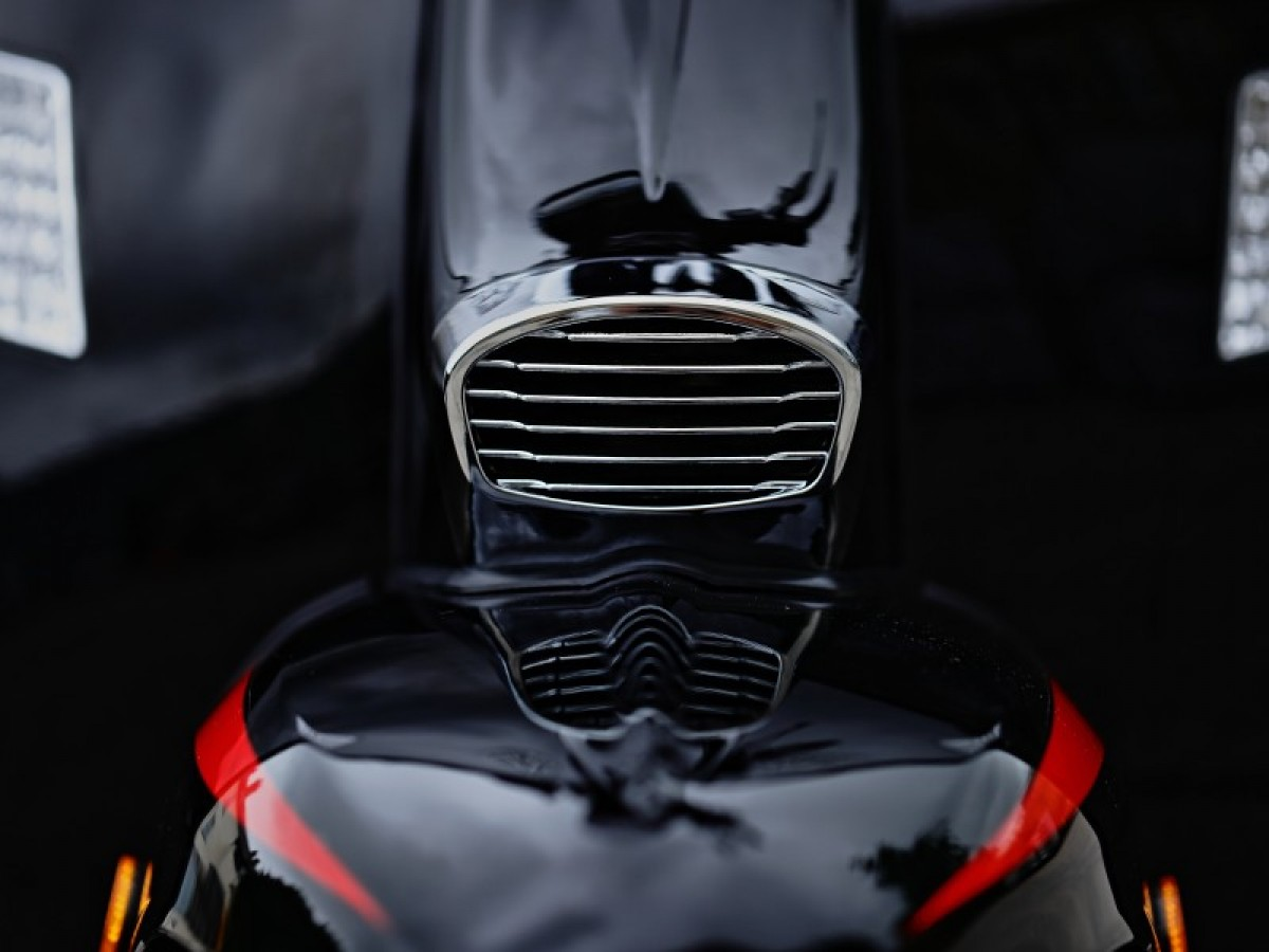 2020 Royal Alloy GT 125cc CBS