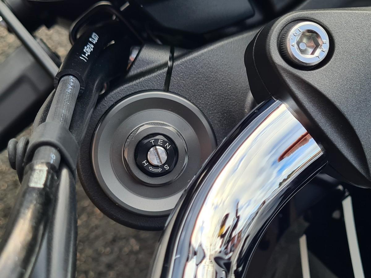 Kawasaki Z900RS 2021