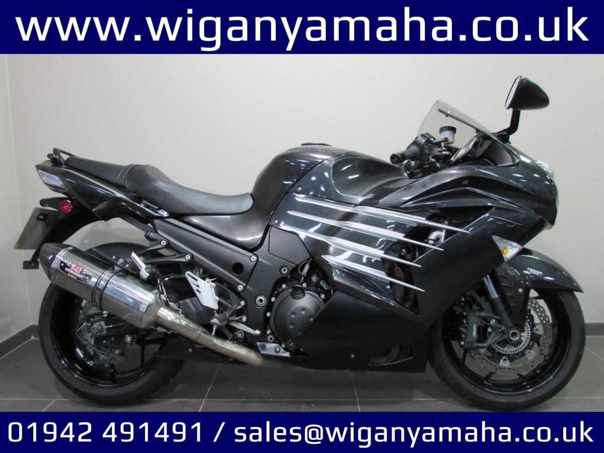 Buy Online KAWASAKI ZZR1400